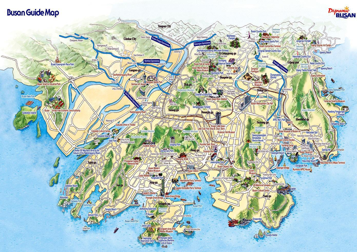 Busan | koreanow! consultation